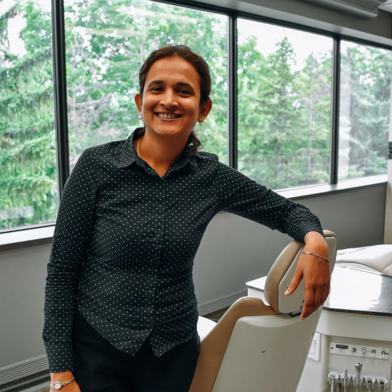 Dr. Bhavna Sharma