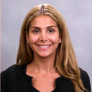 Dr. Heliya Ziai