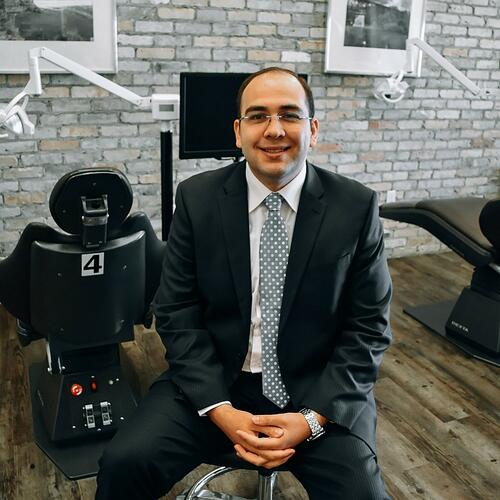 Dr. Waseem Kassas